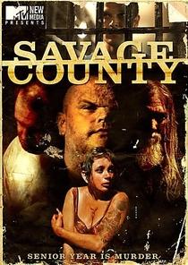 Savage County - Poster / Capa / Cartaz - Oficial 1