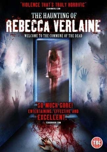 The Haunting of Rebecca Verlaine - Poster / Capa / Cartaz - Oficial 5