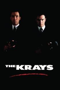 Os Implacáveis Krays - Poster / Capa / Cartaz - Oficial 1