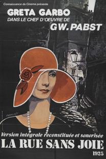 Rua das Lágrimas - Poster / Capa / Cartaz - Oficial 3