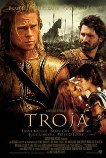Tróia - Poster / Capa / Cartaz - Oficial 14