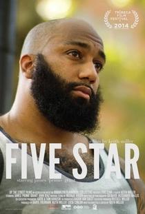 Five Star - Poster / Capa / Cartaz - Oficial 2