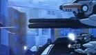 FJ: Cybernetics Guardian - Cops get torn up