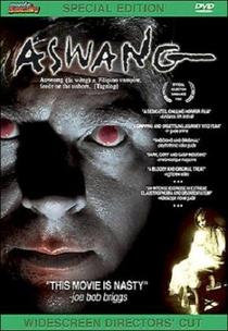 Aswang - A Lenda dos Vampiros - Poster / Capa / Cartaz - Oficial 1