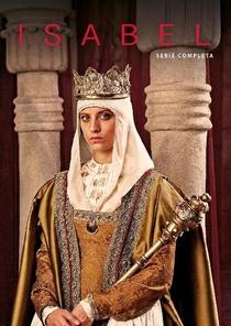 Isabel, A Rainha de Castela - Poster / Capa / Cartaz - Oficial 2