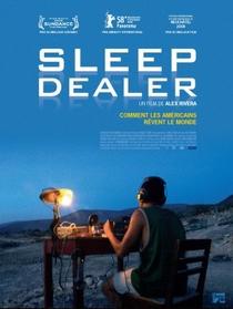 Sleep Dealer - Poster / Capa / Cartaz - Oficial 4