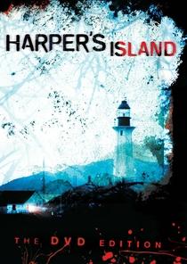Harper's Island: O Mistério da Ilha - Poster / Capa / Cartaz - Oficial 1