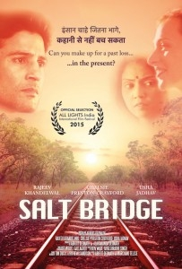 Salt Bridge - Poster / Capa / Cartaz - Oficial 1