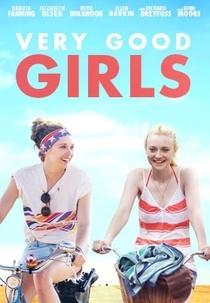 Garotas Inocentes - Poster / Capa / Cartaz - Oficial 5