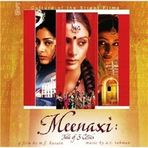 Meenaxi: Um Conto de Três Cidades - Poster / Capa / Cartaz - Oficial 1