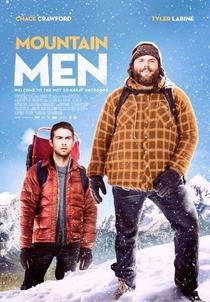 Mountain Men - Poster / Capa / Cartaz - Oficial 2