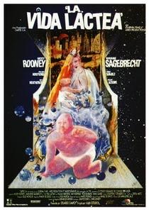 Um Bebê Velho Demais - Poster / Capa / Cartaz - Oficial 1