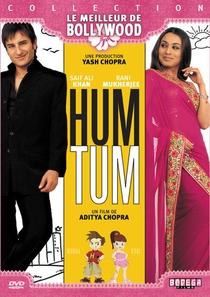 Hum Tum - Poster / Capa / Cartaz - Oficial 1