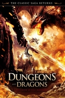 Dungeons & Dragons 3 - O Livro da Escuridão (Dungeons & Dragons: The Book of Vile Darkness)