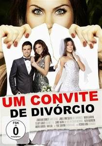 Um Convite de Divórcio - Poster / Capa / Cartaz - Oficial 2