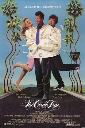 Uma Alucinante Viagem - 1988 | Filmow