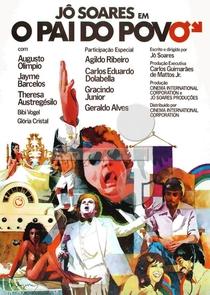 O Pai do Povo - Poster / Capa / Cartaz - Oficial 1