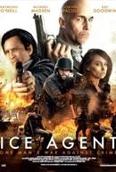 ICE Agent (ICE Agent)