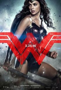 Batman vs Superman - A Origem da Justiça - Poster / Capa / Cartaz - Oficial 13