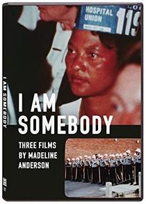I am Somebody - Poster / Capa / Cartaz - Oficial 1