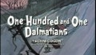 One Hundred and One Dalmatians (1961) Trailer