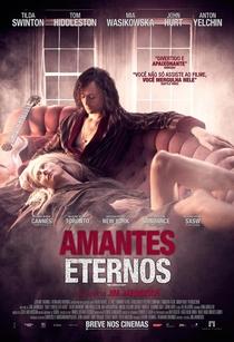 Amantes Eternos - Poster / Capa / Cartaz - Oficial 6