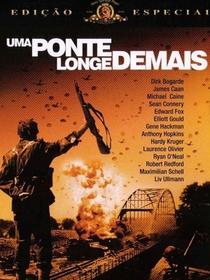 Uma Ponte Longe Demais - Poster / Capa / Cartaz - Oficial 9