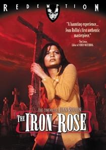 A Rosa de Ferro - Poster / Capa / Cartaz - Oficial 4