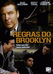 Regras do Brooklyn - Poster / Capa / Cartaz - Oficial 2
