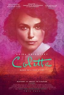 Colette - Poster / Capa / Cartaz - Oficial 3