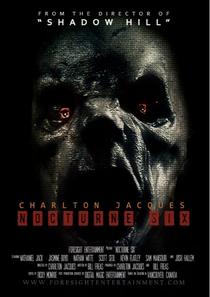 Nocturne Six - Poster / Capa / Cartaz - Oficial 1