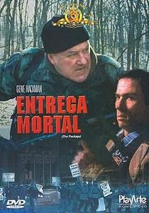 Entrega Mortal - Poster / Capa / Cartaz - Oficial 6