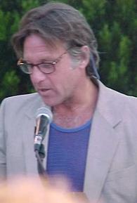 Richard Pacheco (I)
