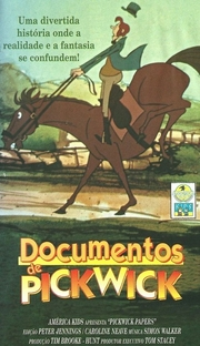 Documentos de Pickwick - Poster / Capa / Cartaz - Oficial 1