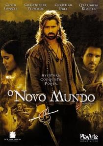 O Novo Mundo - Poster / Capa / Cartaz - Oficial 4