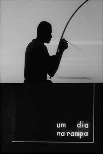 Um dia na rampa - Poster / Capa / Cartaz - Oficial 1