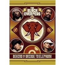 The Black Eyed Peas - Behind the Bridge to Elephunk - Poster / Capa / Cartaz - Oficial 1