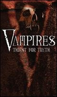 Discovery Channel - Vampiros: A Sede Pela Verdade (Vampires: Thirst for the truth )