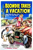 Blondie Takes a Vacation (Blondie Takes a Vacation)