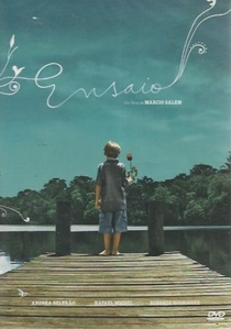 Ensaio - Poster / Capa / Cartaz - Oficial 1
