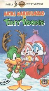 Natal Maravilhoso de Tiny Toons - Poster / Capa / Cartaz - Oficial 1