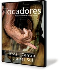 Tocadores – Litoral Sul - Poster / Capa / Cartaz - Oficial 1