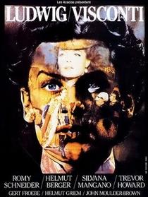 Ludwig - O Último Rei da Bavária - Poster / Capa / Cartaz - Oficial 1