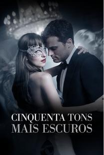 Cinquenta Tons Mais Escuros - Poster / Capa / Cartaz - Oficial 7