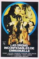 Las Orgías Inconfesables de Emmanuelle (Las Orgías Inconfesables de Emmanuelle)
