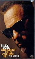 Billy Joel - Greatest Hits Vol. 3 (Billy Joel: Greatest Hits Volume III)