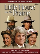 Os Pioneiros (Olhe para Ontem) (Little House on the Prairie (Look Back to Yesterday))