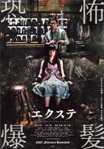 Extensões Capilares - Poster / Capa / Cartaz - Oficial 8
