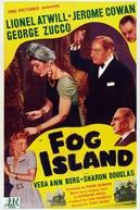 Nevoeiro (Fog Island)