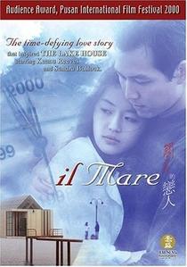 Il Mare - Poster / Capa / Cartaz - Oficial 3